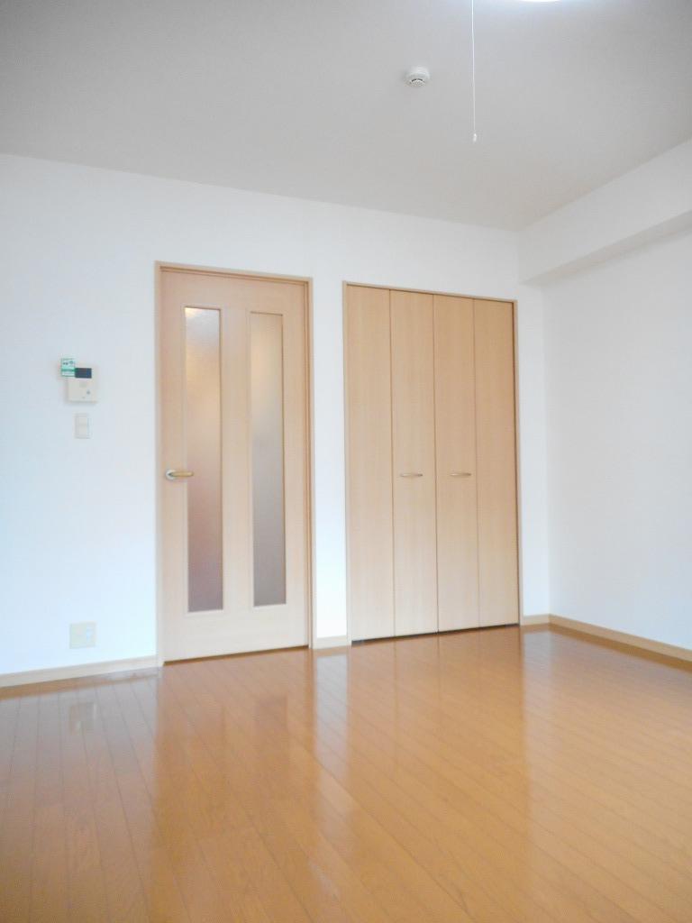 クレバーワンTHC 03010号室の居室