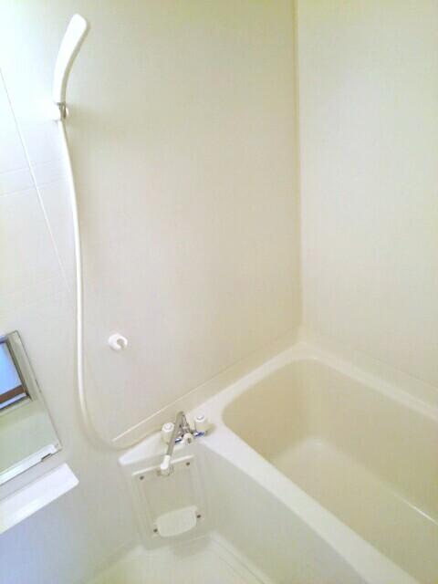 カーサ参番館 02020号室の風呂