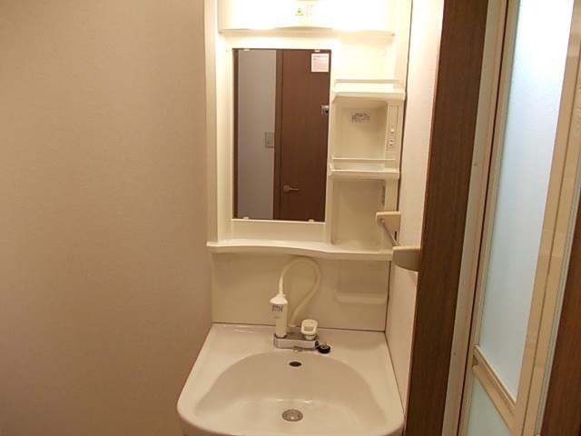フロ-ラリア 01010号室のトイレ