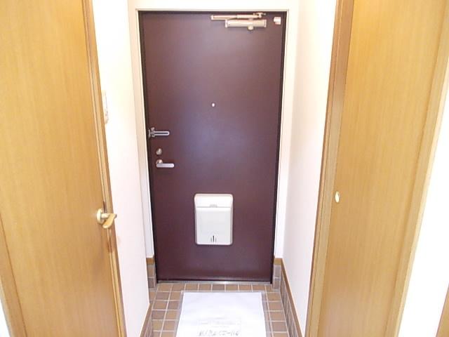フロ-ラリア 01010号室のその他