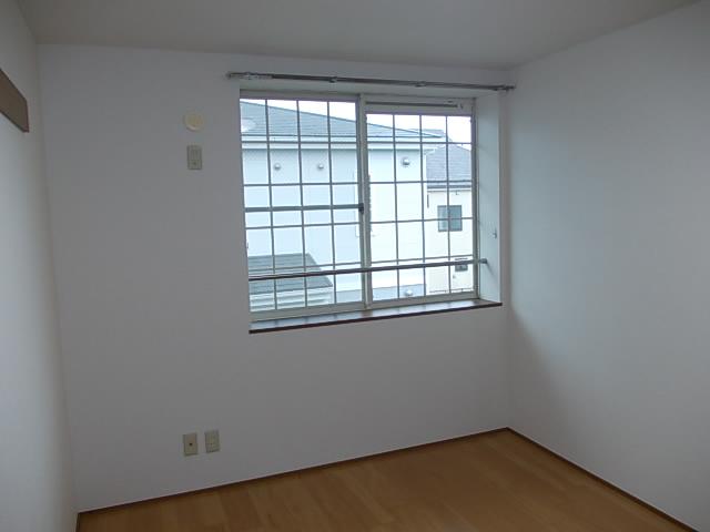 グラシュⅡ 02030号室のその他部屋