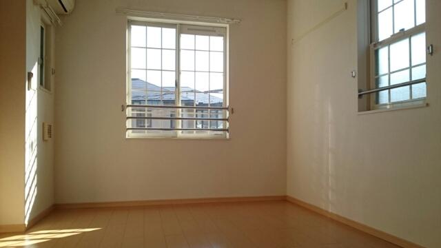 ルミナスMⅢ B棟の居室