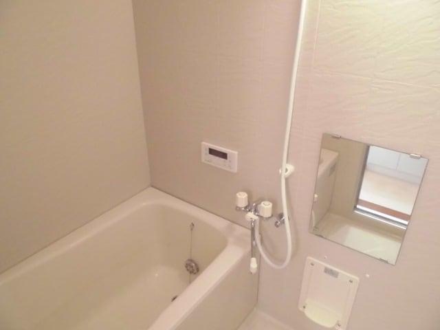 ヴィラ・ヴェルデ 02010号室の洗面所