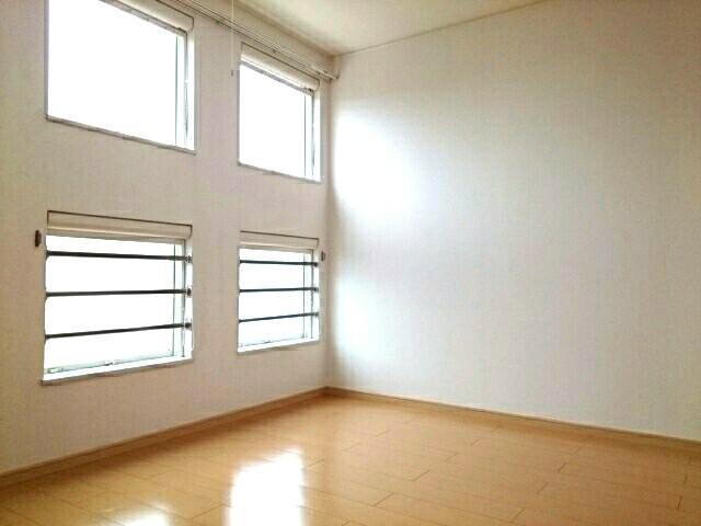 スリールダンジュⅡ 02040号室の居室