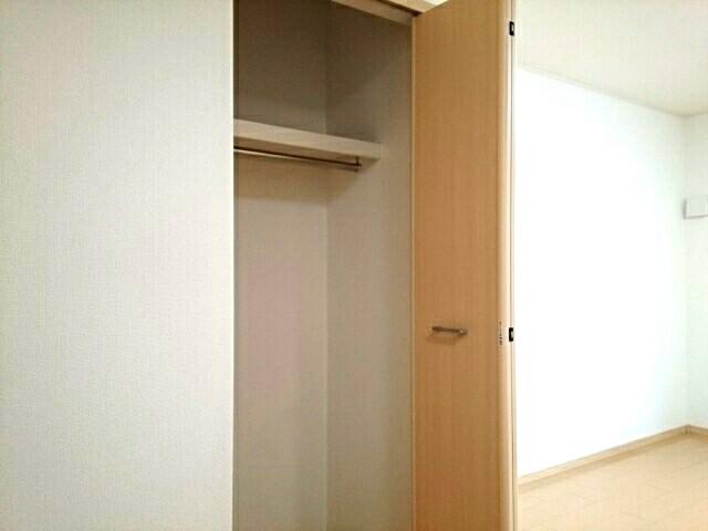 スリールダンジュⅡ 02040号室のその他設備