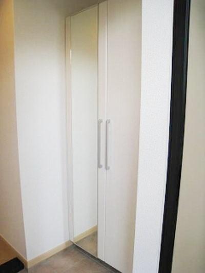 アイリス 03060号室の玄関