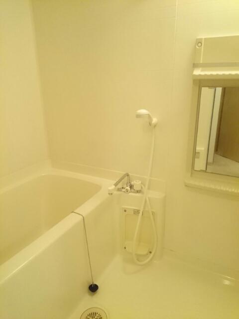 ロジュマン本郷B棟 01010号室の風呂
