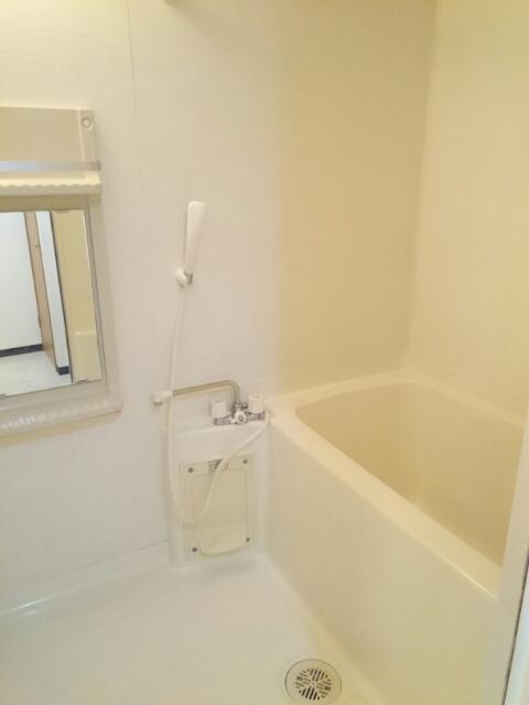 ロジュマン本郷B棟 02020号室の風呂