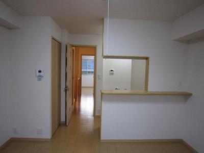 ブル アルベロ 02020号室のその他部屋