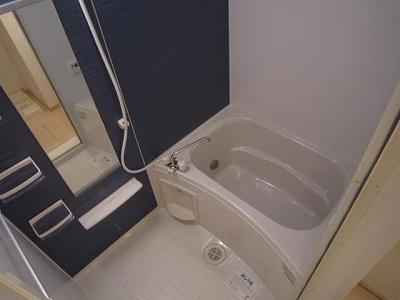 ブル アルベロ 02020号室の風呂