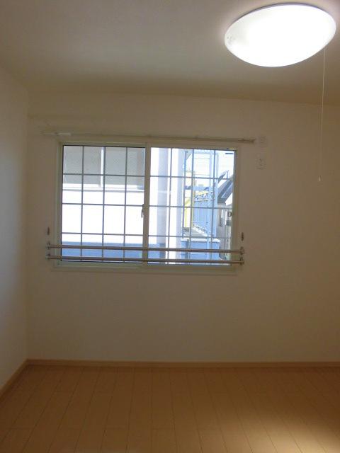 エスペランサⅠ 02010号室の洗面所