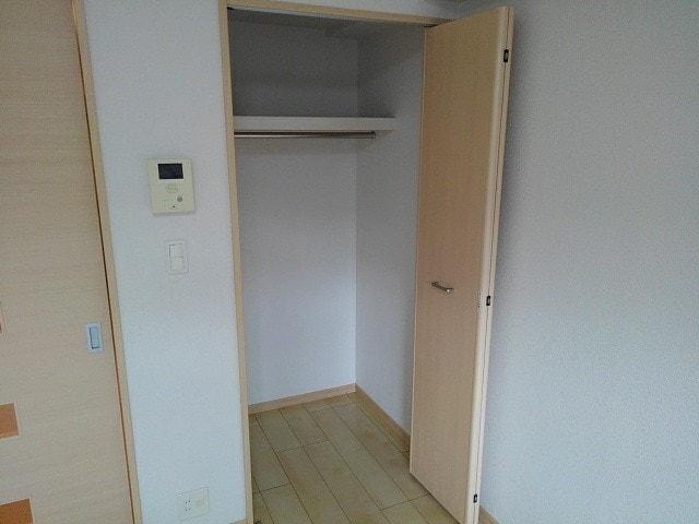 レーヴ ダンジュ Ⅰ 01010号室の玄関