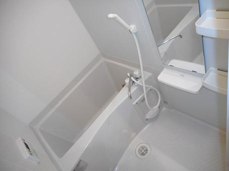 レーヴ ダンジュ Ⅰ 03030号室の風呂