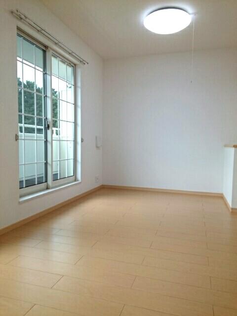 エアリーテラス 02030号室のその他部屋