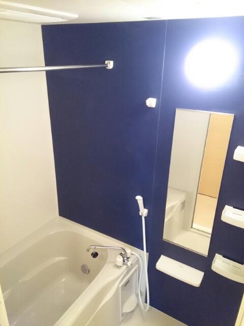 エアリーテラス 02030号室の風呂