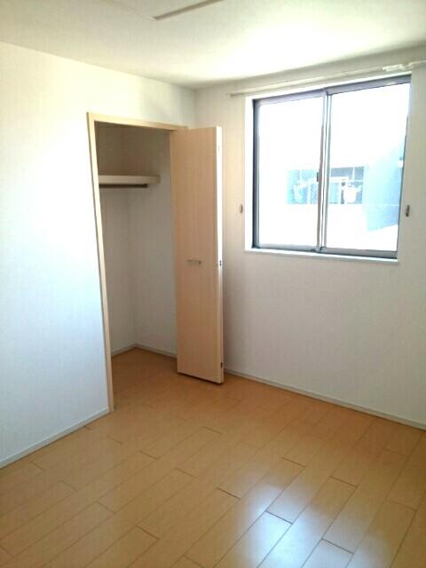 アムールA 02030号室の居室