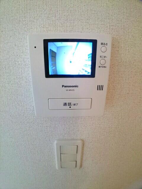アムールA 02030号室のその他設備