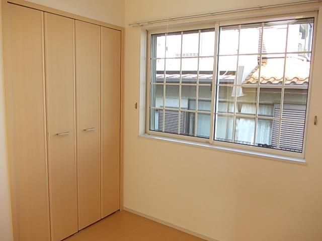 パルデフォンド 01020号室のその他部屋
