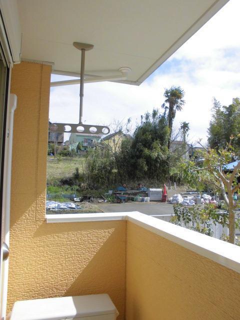 グリーン イーストタウンA 01030号室のその他設備