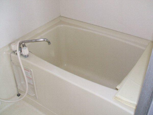 金杉アパート C号室の風呂