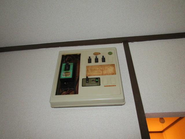 成江ビレッジ 105号室のその他設備