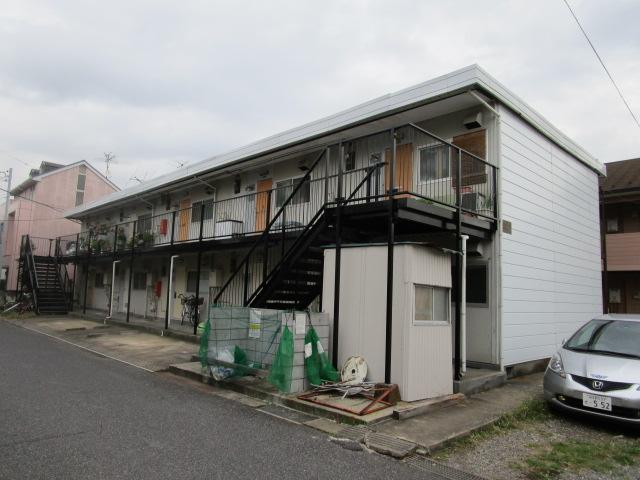 成江ビレッジ 105号室の外観2