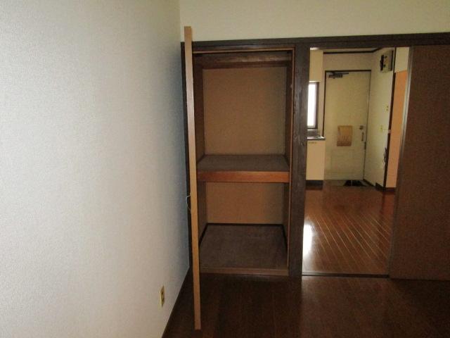 成江ビレッジ 105号室の眺望
