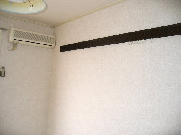 プラザタキ 203号室のその他設備
