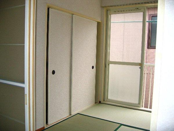 プラザタキ 203号室のその他部屋