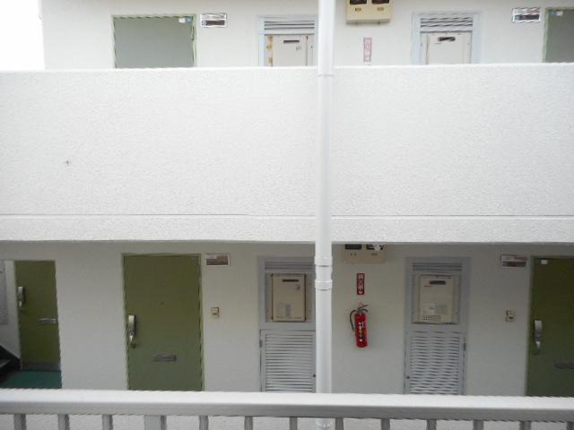 青木マンション 401号室の眺望