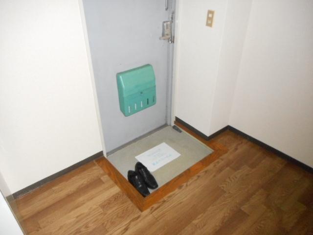 青木マンション 401号室のその他