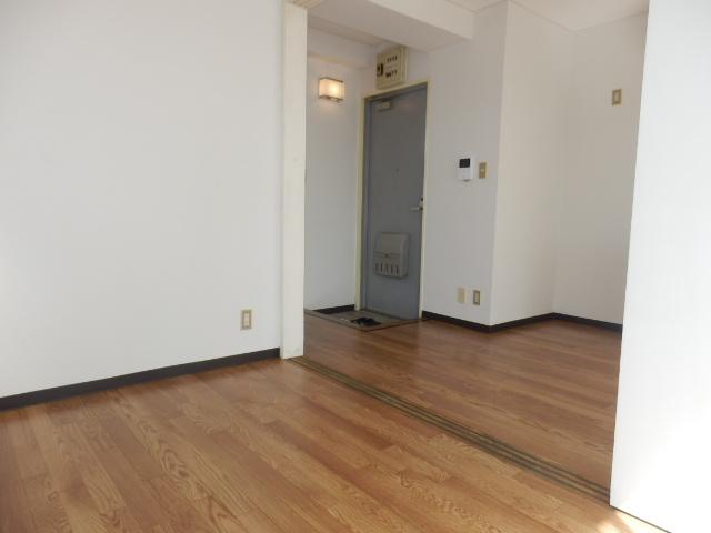 青木マンション 403号室のその他部屋