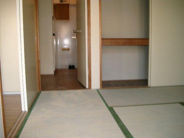 エステートピアソレイユ 102号室のその他