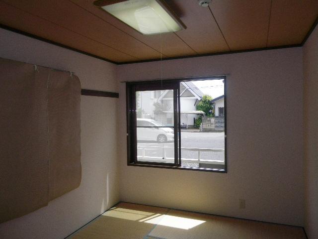 グランデュール芝山 102号室のその他部屋