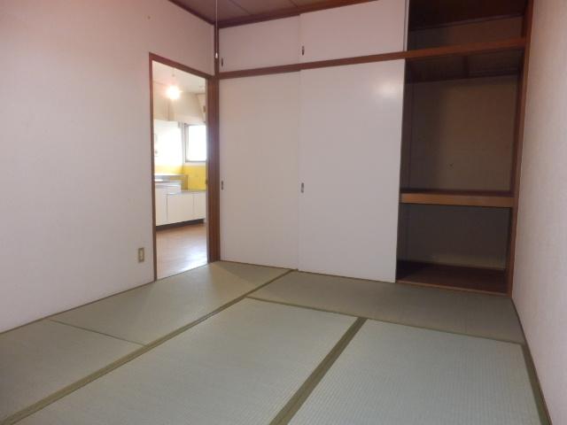 ハイツ梨花 105号室のその他部屋
