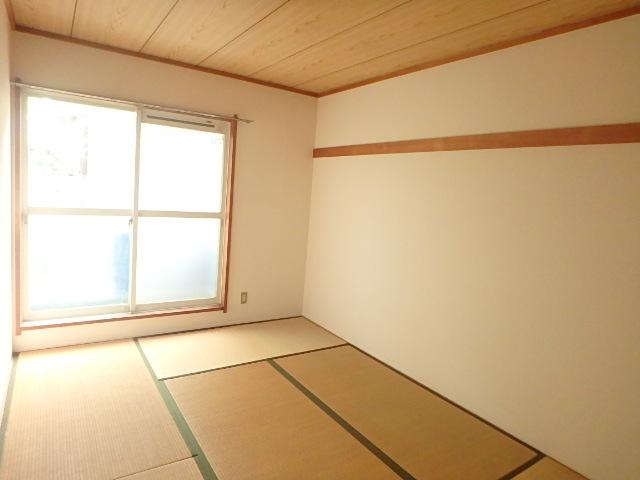 メゾンハピネス 201号室のその他部屋