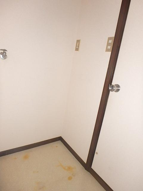 メゾンハピネス 201号室のその他