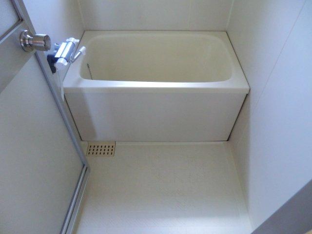 ジュネス和光 503号室の風呂