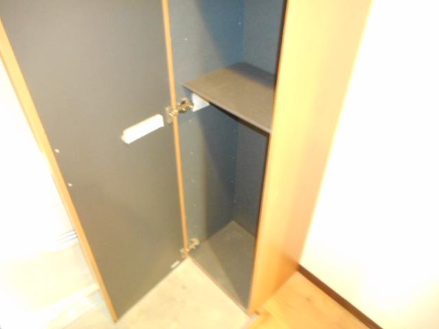 津賀マンション 301号室のその他