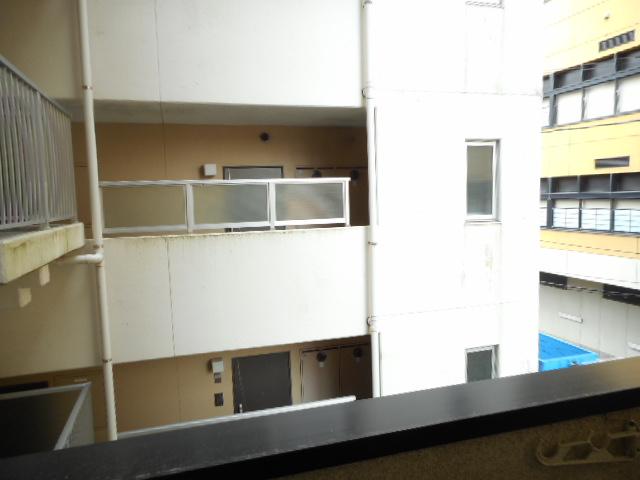 津賀マンション 301号室の眺望