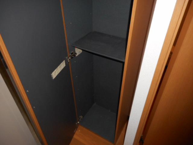津賀マンション 302号室のその他
