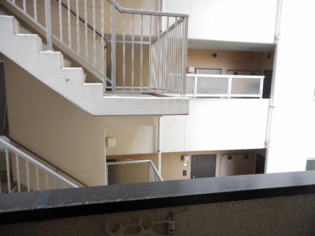 津賀マンション 302号室の眺望