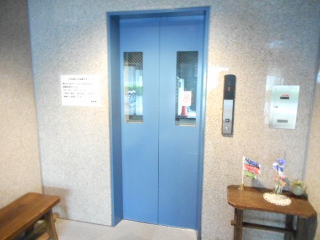 津賀マンション 302号室のその他共有