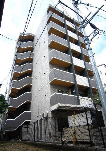 らふぃね壱番館 606号室の外観2