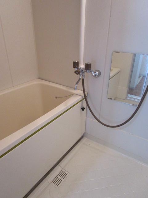 トリヴァンベール小林 102号室の風呂