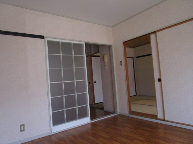 トリヴァンベール小林 102号室のその他部屋
