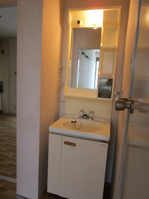 トリヴァンベール小林 301号室の洗面所