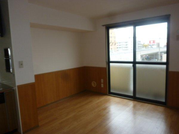 ハイカムールST・ユアサ 201号室のその他部屋