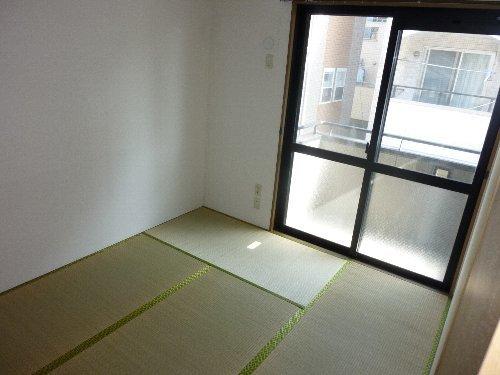 ハイカムールST・ユアサ 201号室の眺望
