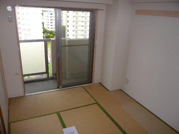 フォンテーヌ芝山 603号室のその他部屋